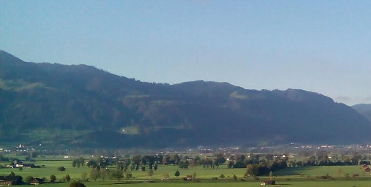 bewaldeteberge